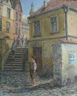 Jan Odehnal -  Rychlé Šípy
