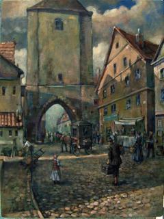 Jan Odehnal - Br�na
