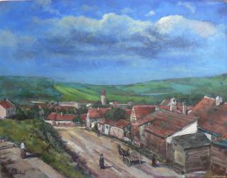 Jan Odehnal - Bystrc