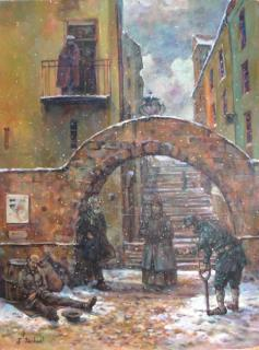 Jan Odehnal - Chudoba
