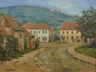 Jan Odehnal - Dolní věstonice_x