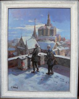 Jan Odehnal - Dva komin�ci