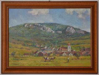 Jan Odehnal - Horní Věstonice 2