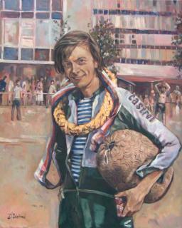 Jan Odehnal - Jiří Mrkývka