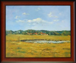 Jan Odehnal - Jižní Čechy
