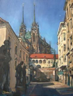 Jan Odehnal - Kapuc���k