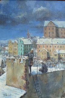 Jan Odehnal - Kominíci 2