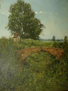 Jan Odehnal - L�vka 2