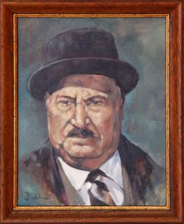 Jan Odehnal - Marvan