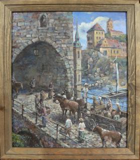 Jan Odehnal - Most 2