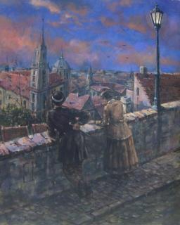 Jan Odehnal - Na proch�zce