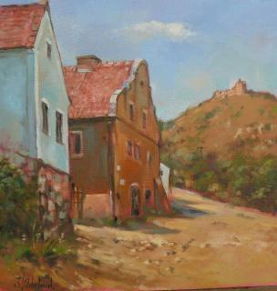 Jan Odehnal - Pavlov pod P�lavou