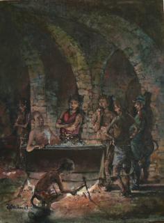 Jan Odehnal - peklo
