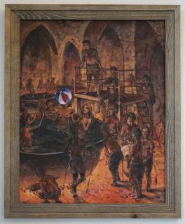 Jan Odehnal - Peklo 2