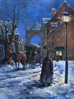 Jan Odehnal - Po setmění