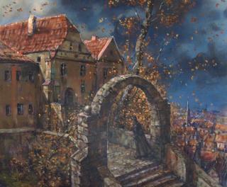 Jan Odehnal - Podzimní