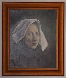 Jan Odehnal - portr�t 2