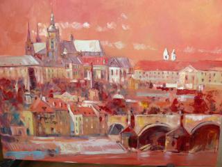 Jan Odehnal - Praha