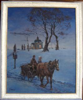 Jan Odehnal - P�lno�n� 2