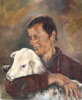 Jan Odehnal - S ovečkou