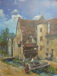 Jan Odehnal - Statek