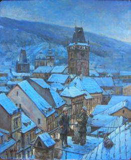 Jan Odehnal - St�echy 2