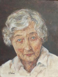 Jan Odehnal - Věra Tichánková