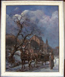 Jan Odehnal - Zimn� 2